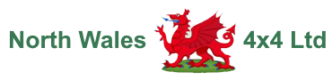 North Wales 4X4